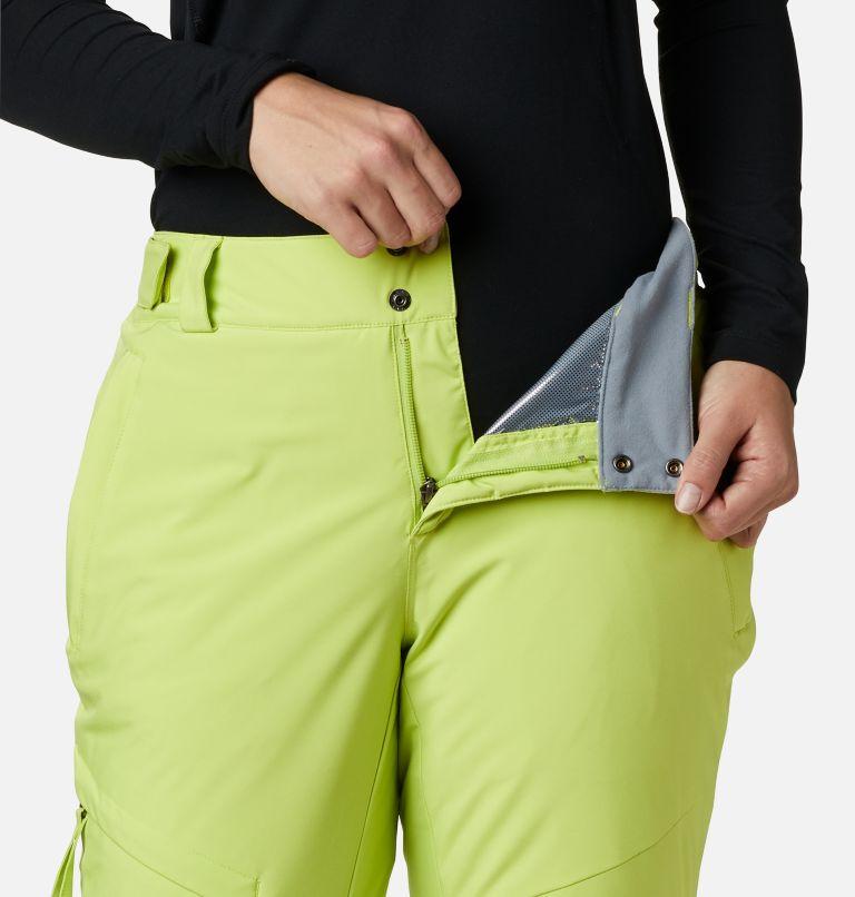 Women's Kick Turner Insulated Ski Pant Women's Kick Turner Insulated Ski Pant, a3