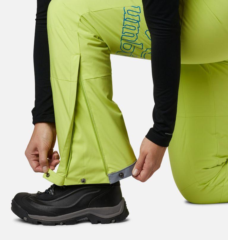 Women's Kick Turner Insulated Ski Pant Women's Kick Turner Insulated Ski Pant, a5