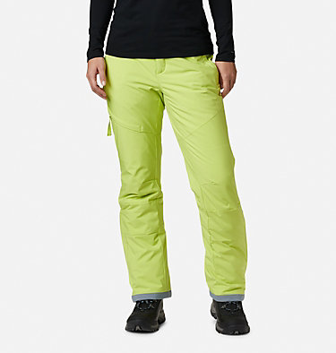 Kick Turner Insolationshose für Frauen Kick Turner™ Insulated Pant | 843 | XS, Voltage, front