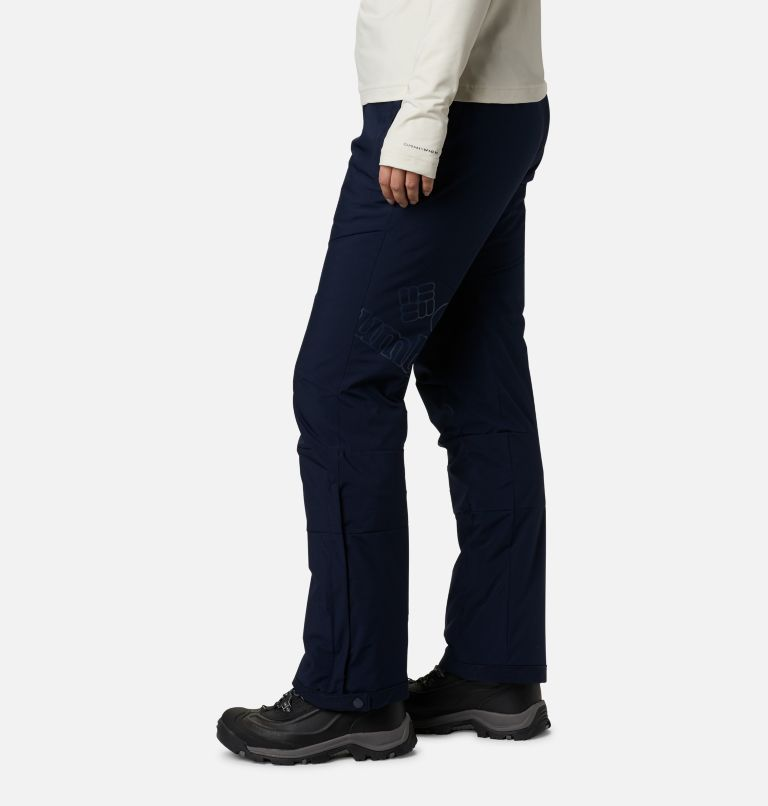 Kick Turner™ Insulated Pant | 471 | M Women's Kick Turner Insulated Ski Pant, Dark Nocturnal, a1