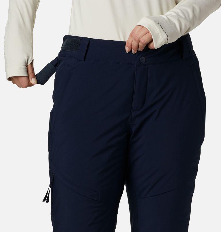 Kick Turner™ Insulated Pant | 471 | M Women's Kick Turner Insulated Ski Pant, Dark Nocturnal, a2