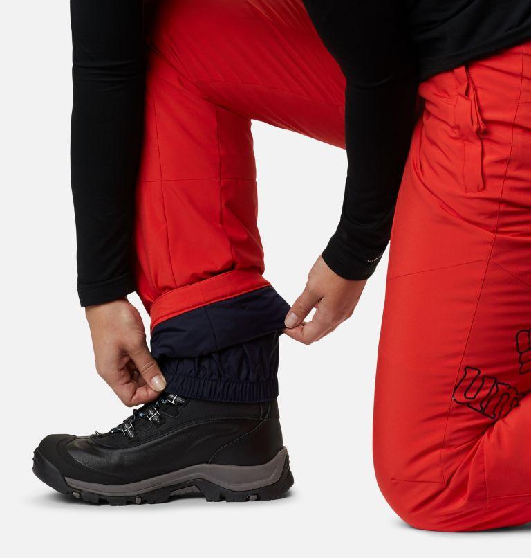 Women's Kick Turner Insulated Ski Pant Women's Kick Turner Insulated Ski Pant, a6