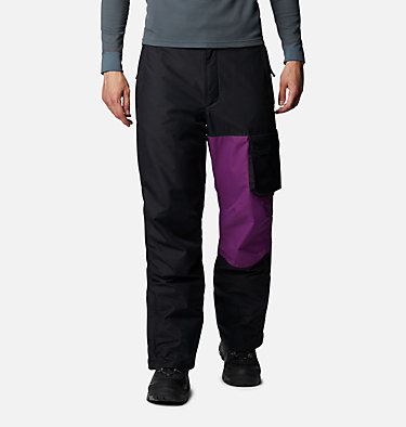 Men's Hero Snow Pant Hero Snow™ Pant | 511 | S, Black, Plum, front