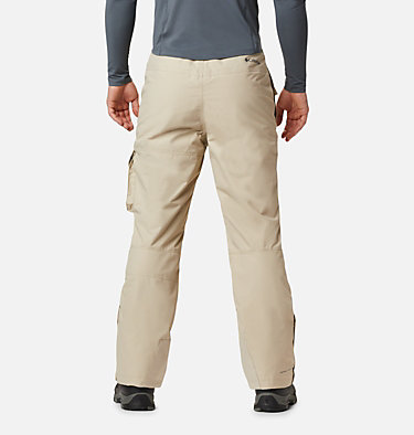 Men's Hero Snow Pant Hero Snow™ Pant | 511 | S, Ancient Fossil, back
