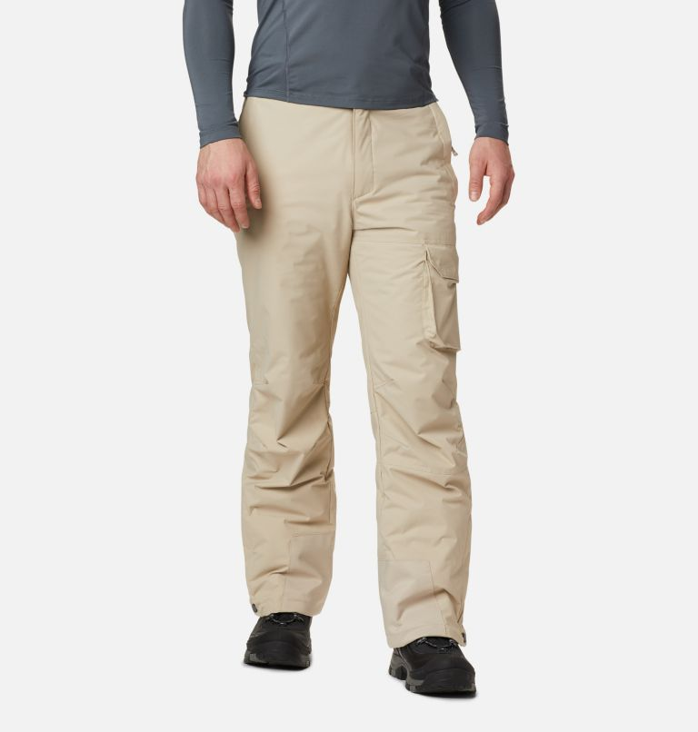 Men's Hero Snow Ski Pant Men's Hero Snow Ski Pant, front