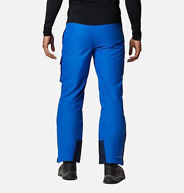 Men's Hero Snow™ Pants Hero Snow™ Pant   432   M, Bright Indigo, back