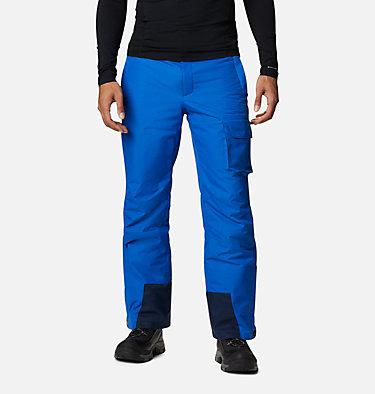 Men's Hero Snow™ Pants Hero Snow™ Pant   432   M, Bright Indigo, front