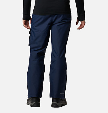 Men's Hero Snow Pant Hero Snow™ Pant | 511 | S, Collegiate Navy, back