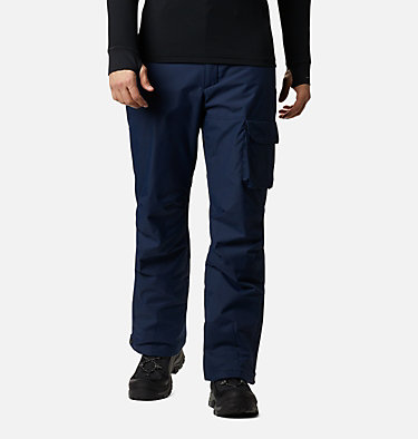 Men's Hero Snow Pant Hero Snow™ Pant | 511 | S, Collegiate Navy, front