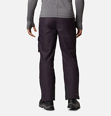 Men's Hero Snow Pant Hero Snow™ Pant | 511 | S, Dark Purple, back