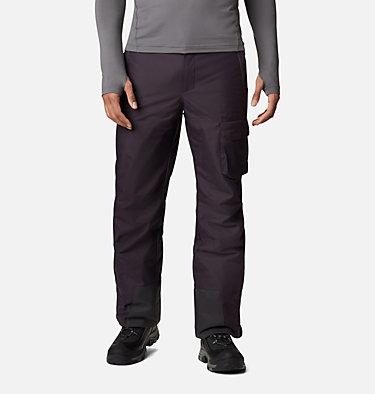 Men's Hero Snow™ Pants Hero Snow™ Pant | 511 | S, Dark Purple, front