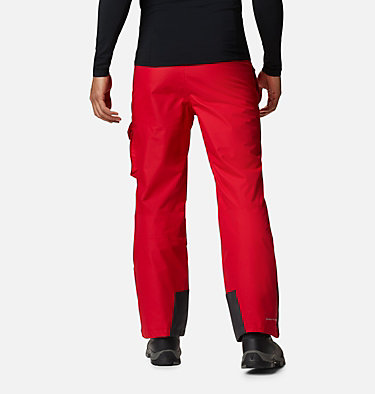 Men's Hero Snow Pant Hero Snow™ Pant | 511 | S, Mountain Red, back