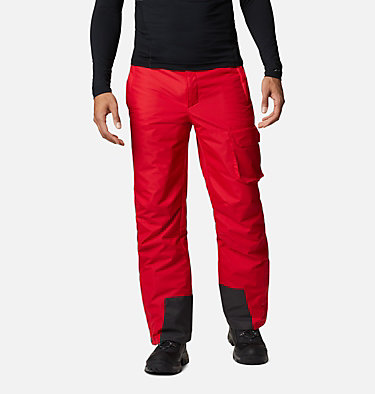 Men's Hero Snow Pant Hero Snow™ Pant | 511 | S, Mountain Red, front