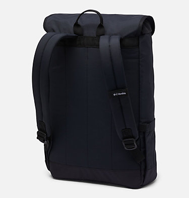 Unisex Falmouth™ 21L Backpack Falmouth™ 21L Backpack | 011 | O/S, Black, back