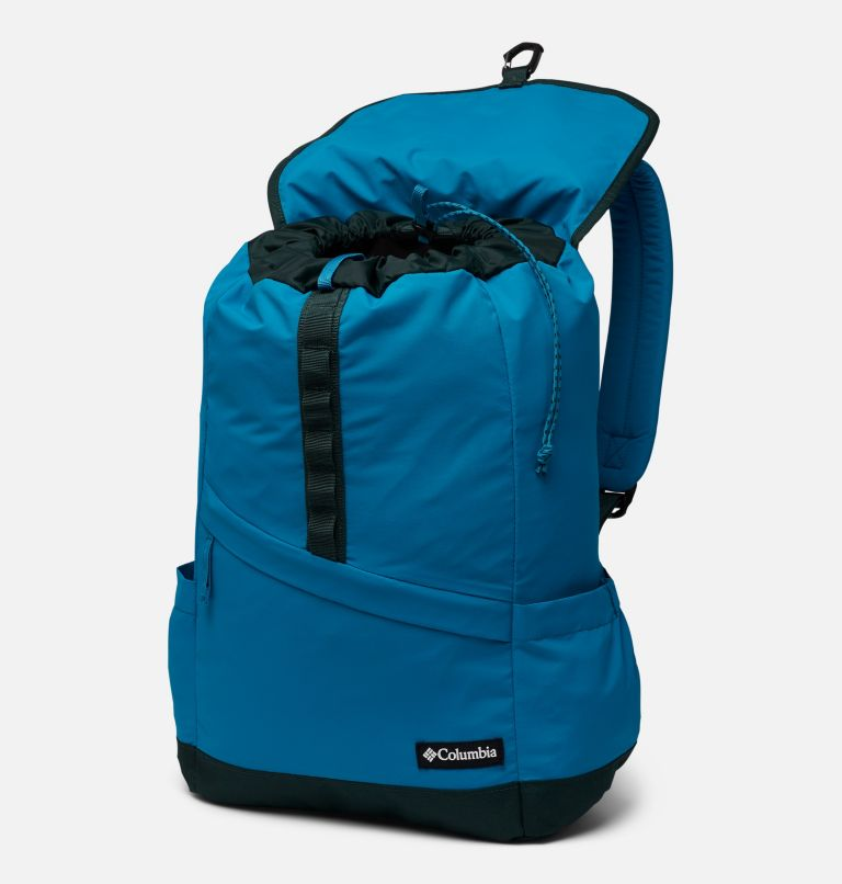 Falmouth™ 21L Backpack | 462 | O/S Falmouth™ 21L Backpack, Fjord Blue, Spruce, a1