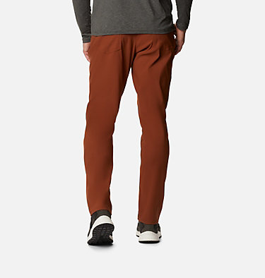 Men's Royce Range™ Pants Royce Range™ Pant | 010 | 36, Dark Amber, back