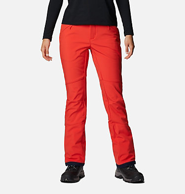 Women's Roffe Ridge™ III Pant Roffe Ridge™ III Pant | 843 | 16, Bold Orange, front