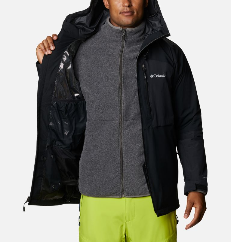 Men's Banked Run™ Jacket Men's Banked Run™ Jacket, a3