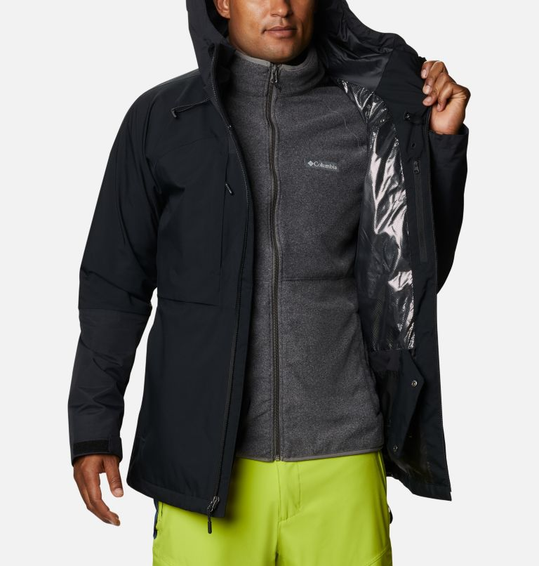 Men's Banked Run™ Jacket Men's Banked Run™ Jacket, a4