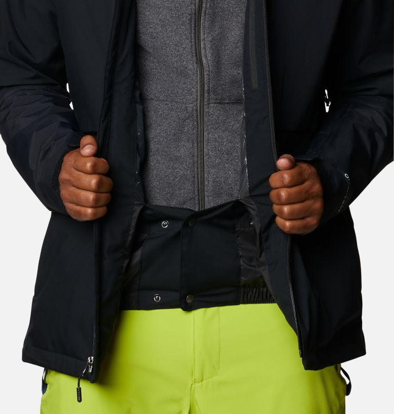 Men's Banked Run™ Jacket Men's Banked Run™ Jacket, a8
