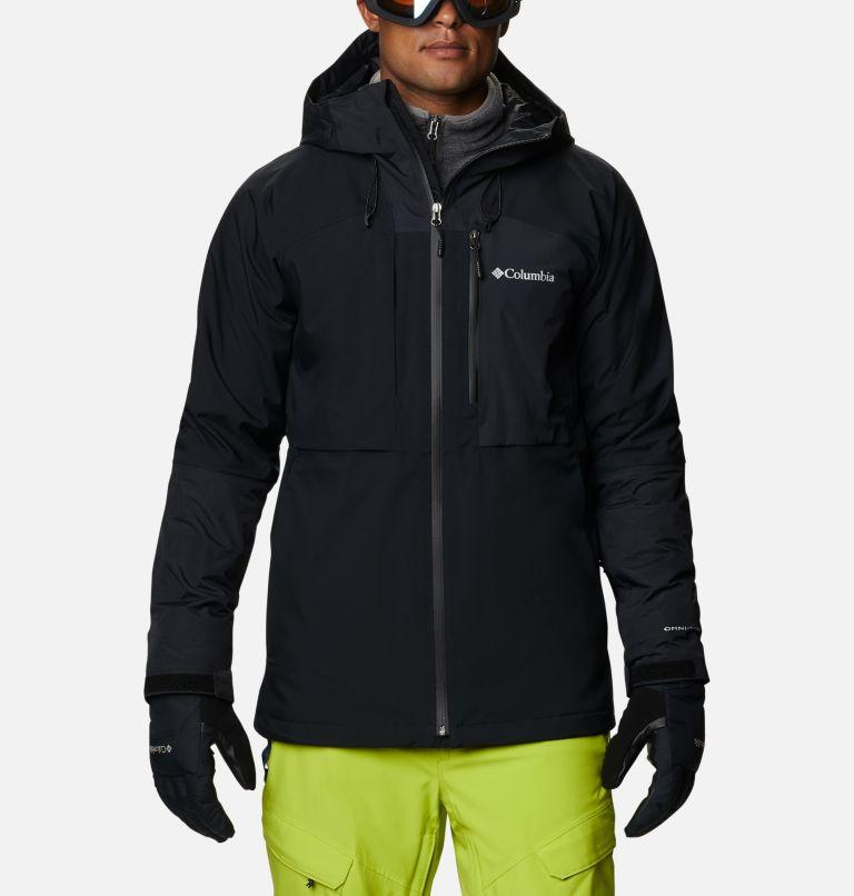 Banked Run™ Jacket Banked Run™ Jacket, front