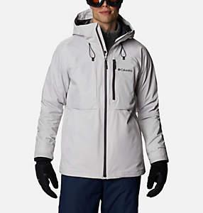 Men's Banked Run™ Jacket