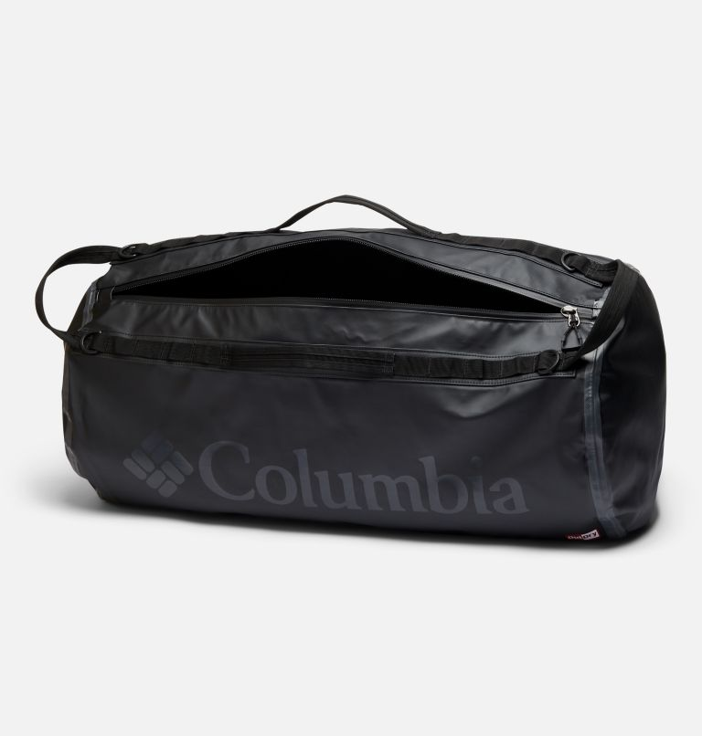 OutDry Ex™ 80L Duffle | 010 | O/S OutDry Ex 80L Duffel Bag, Black, a1