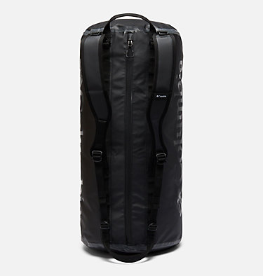 OutDry Ex 80L Duffel Bag OutDry Ex™ 80L Duffle | 010 | O/S, Black, back