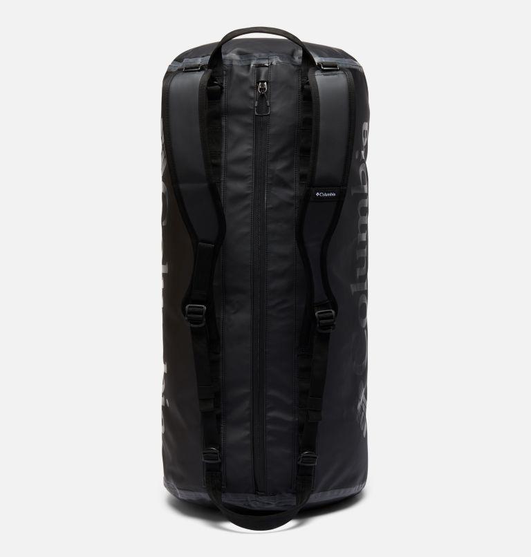 OutDry Ex™ 80L Duffle | 010 | O/S OutDry Ex™ 80L Duffel, Black, back