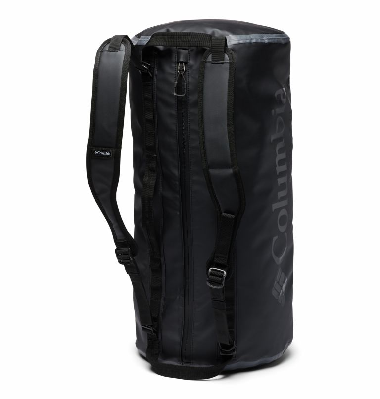 OutDry Ex™ 60L Duffle | 010 | O/S OutDry Ex™ 60L Duffel, Black, a1