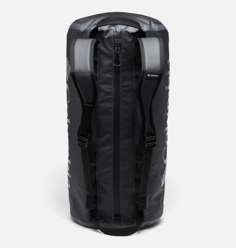 OutDry Ex™ 60L Duffle | 011 | O/S Unisex OutDry Ex™ 60L Duffel, Black, back