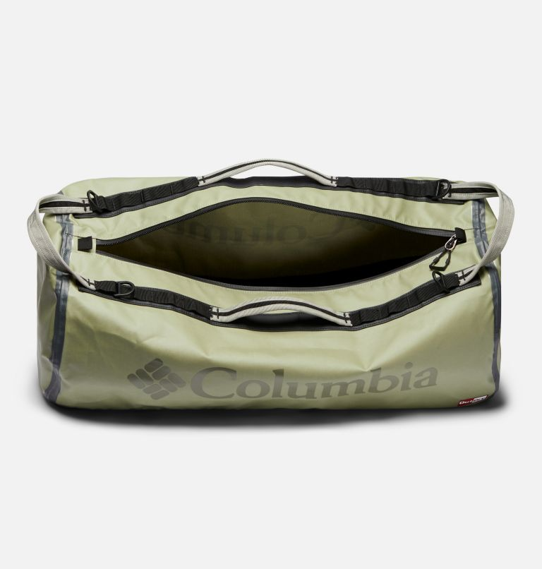 OutDry Ex™ 60L Duffle | 348 | O/S Unisex OutDry Ex™ 60L Duffel, Safari, Black, a2