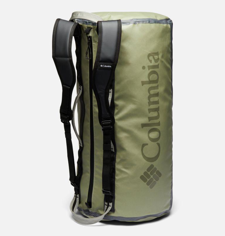 OutDry Ex™ 60L Duffle | 348 | O/S Unisex OutDry Ex™ 60L Duffel, Safari, Black, back