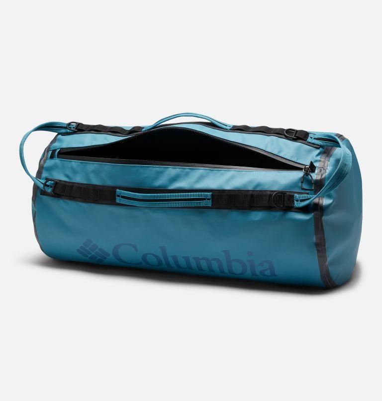 OutDry Ex™ 60L Duffle   430   O/S OutDry Ex™ 60L Duffel Bag, Canyon Blue, Black, a1