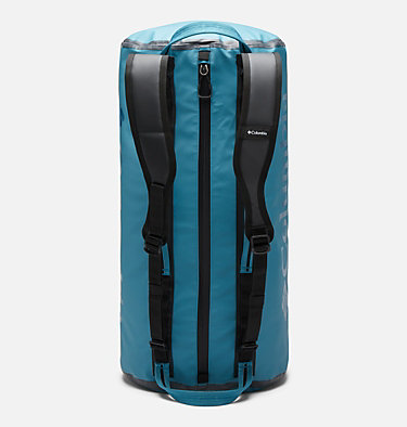 Unisex OutDry Ex™ 60L Duffel OutDry Ex™ 60L Duffle | 010 | O/S, Canyon Blue, Black, back