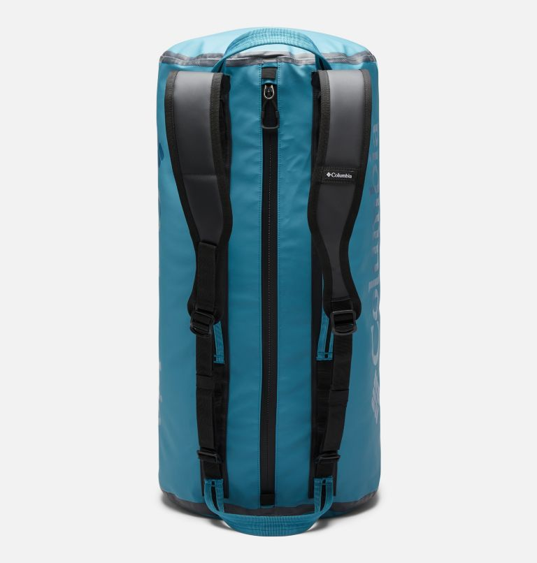 OutDry Ex™ 60L Duffle | 430 | O/S Sac de sport OutDry Ex™ 60L unisexe, Canyon Blue, Black, back
