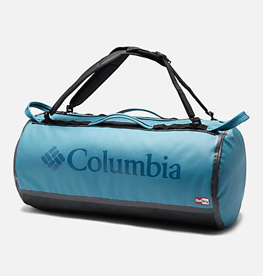 OutDry Ex™ 60L Duffel OutDry Ex™ 60L Duffle | 010 | O/S, Canyon Blue, Black, front