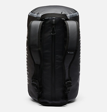 Unisex OutDry Ex 40L Duffel Bag OutDry Ex™ 40L Duffle | 772 | O/S, Black, back