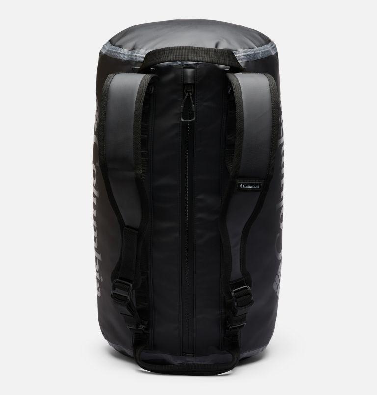 OutDry Ex™ 40L Duffle | 010 | O/S OutDry Ex™ 40L Duffel, Black, back