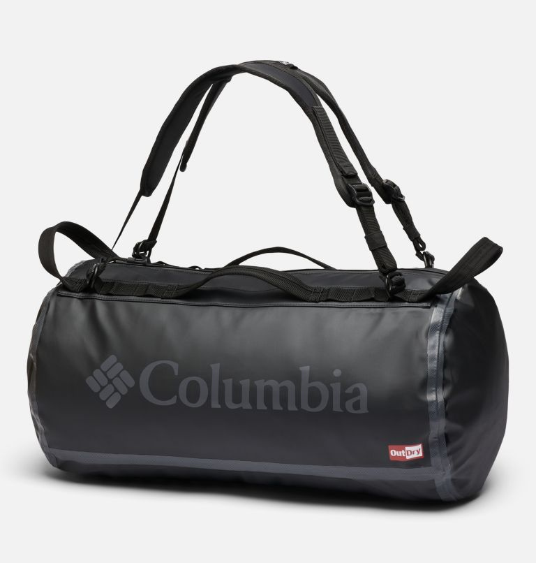 OutDry Ex™ 40L Duffle | 010 | O/S OutDry Ex™ 40L Duffel, Black, front