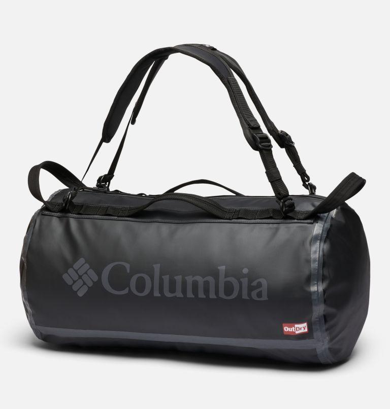 OutDry Ex™ 40L Duffle | 010 | O/S OutDry Ex™ 40L Duffel, Black, front