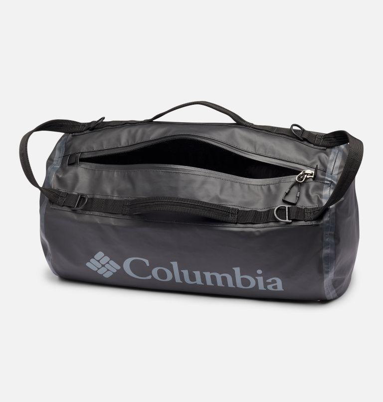 OutDry Ex™ 40L Duffle   011   O/S Unisex OutDry Ex 40L Duffel Bag, Black, a1