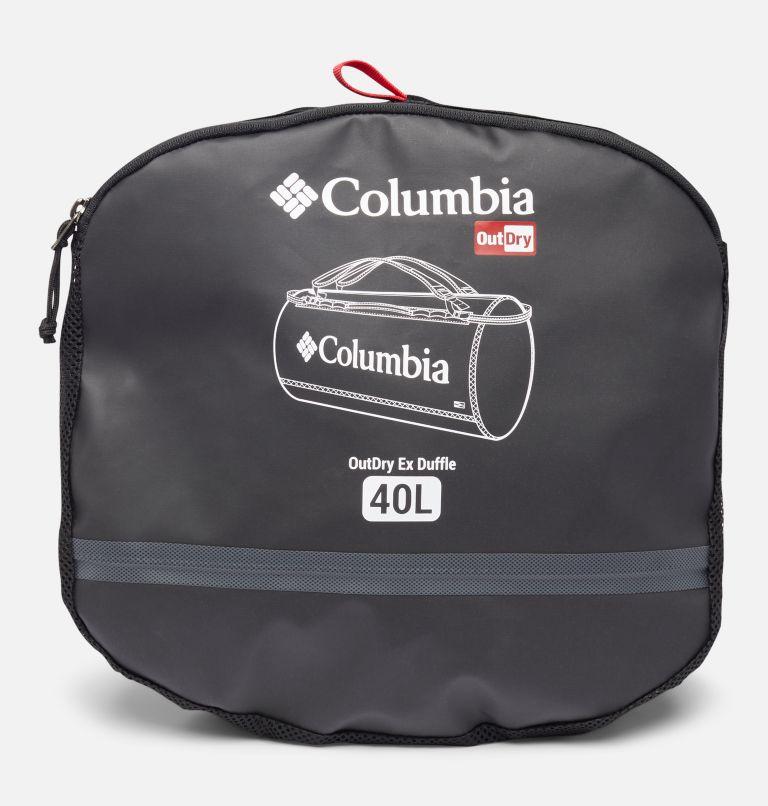 OutDry Ex™ 40L Duffle   011   O/S Unisex OutDry Ex 40L Duffel Bag, Black, a2
