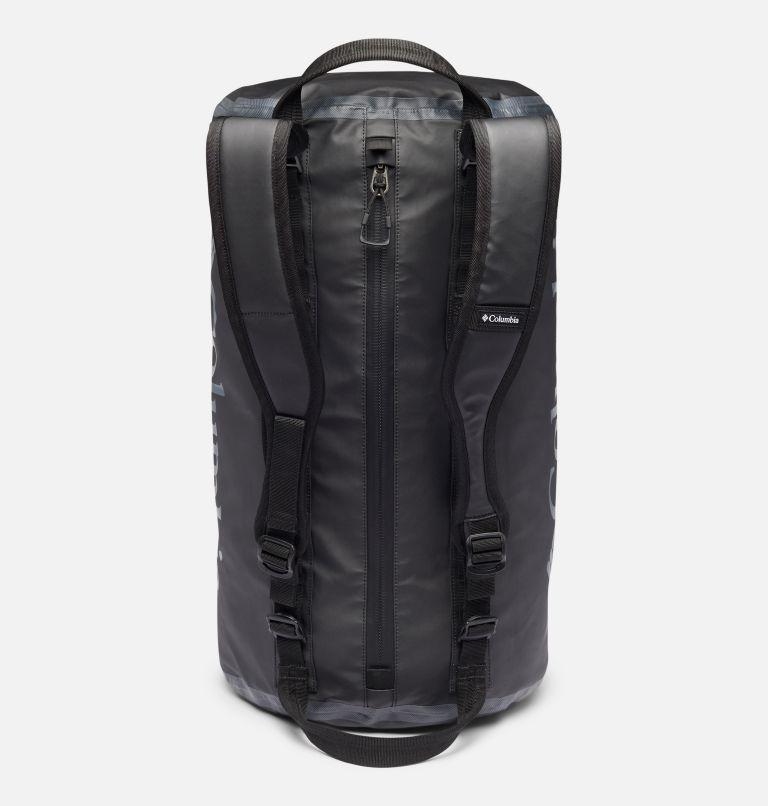 OutDry Ex™ 40L Duffle   011   O/S Unisex OutDry Ex 40L Duffel Bag, Black, back