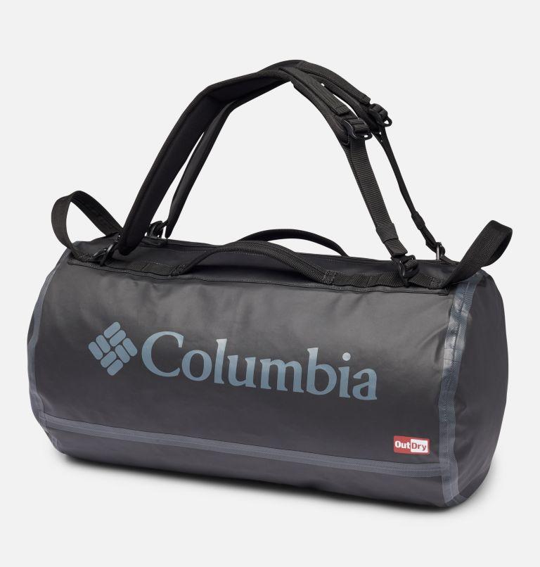 OutDry Ex™ 40L Duffle   011   O/S Unisex OutDry Ex 40L Duffel Bag, Black, front
