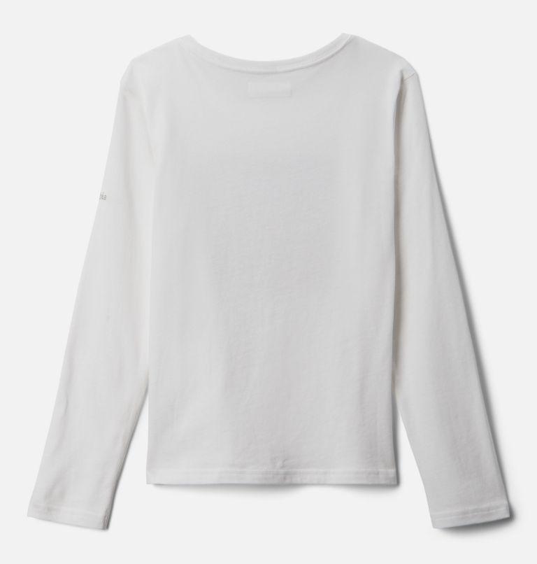 Girls' Primrose Hill™ Long Sleeve Graphic Tee Girls' Primrose Hill™ Long Sleeve Graphic Tee, back