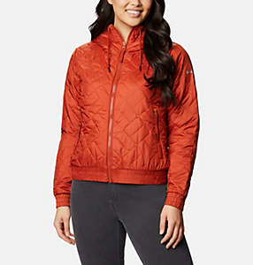 Women's Sweet View™ Insulated Bomber