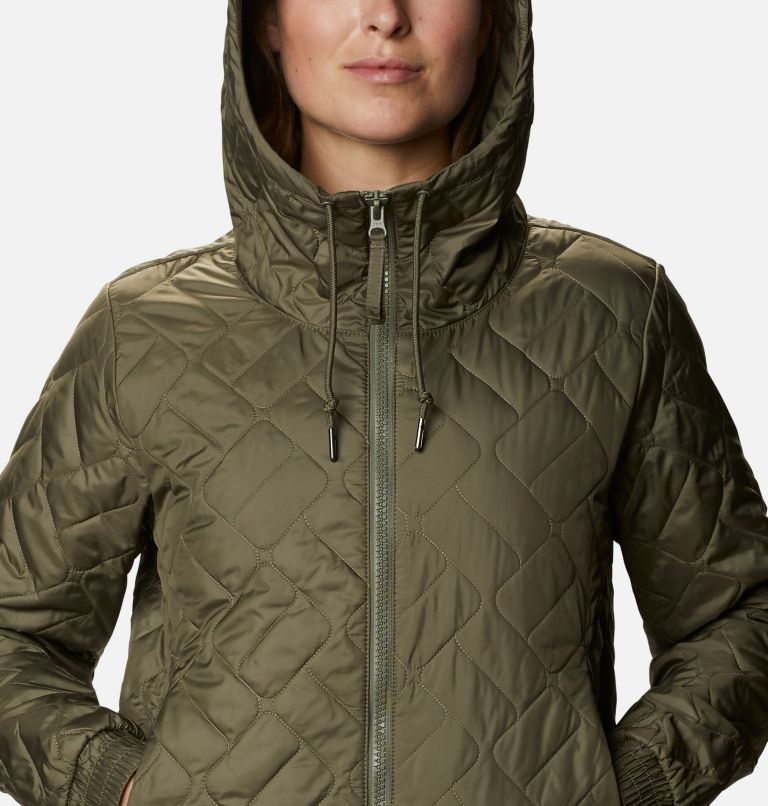 Women's Sweet View™ Insulated Bomber Women's Sweet View™ Insulated Bomber, a2