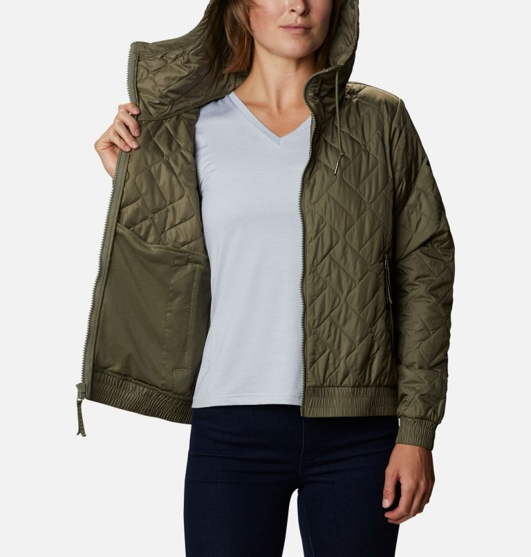 Women's Sweet View™ Insulated Bomber Women's Sweet View™ Insulated Bomber, a3