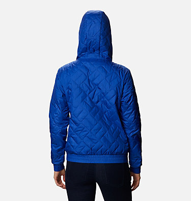 Women's Sweet View™ Insulated Bomber Sweet View™ Insulated Bomber | 618 | M, Lapis Blue, back